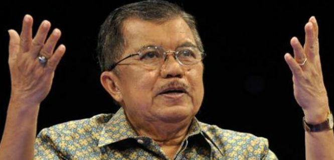 Jusuf Kalla (foto: indoberita)