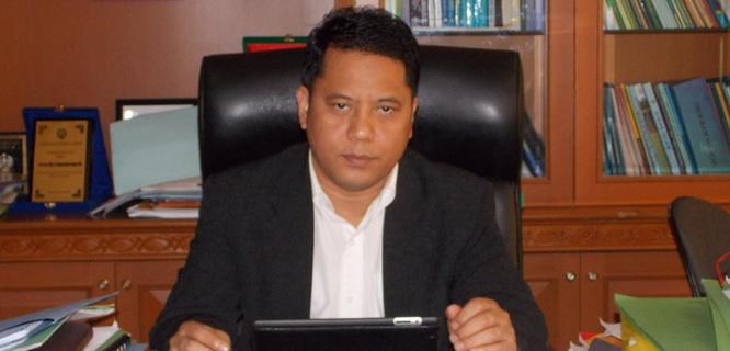 Kamaruddin Amin (foto: kemenag.go.id)