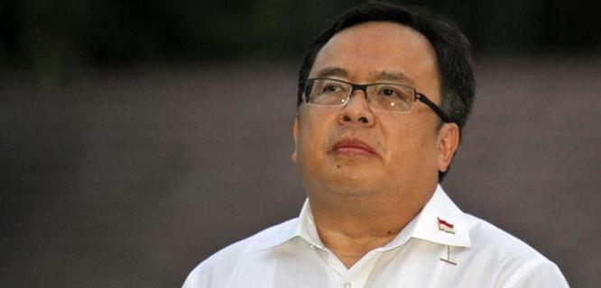 Menteri Keuangan Bambang Brodjonegoro (foto: tempo)