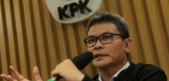 Johan Budi (foto: harianterbit)
