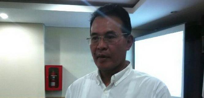 M. Subuh (foto: metrotvnews)