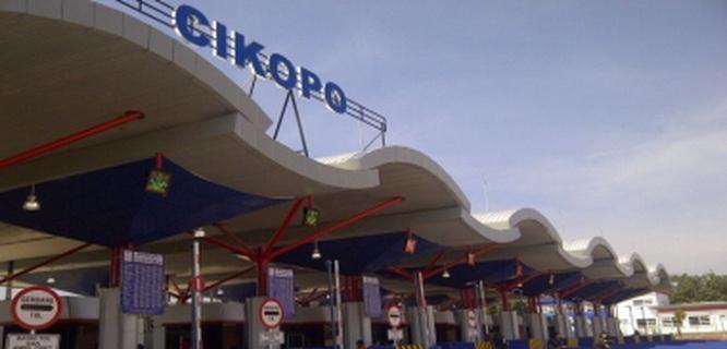 Tol Cikopo-Palimanan (foto: Okezone)