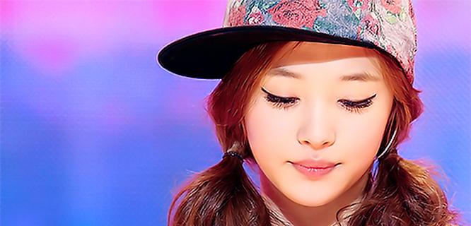 Sulli Choi (foto: tumblr)
