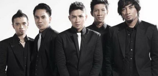 Band Ungu
