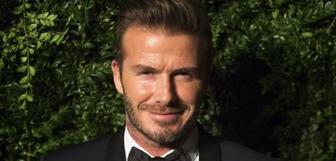 David Beckham (foto: eurosports)