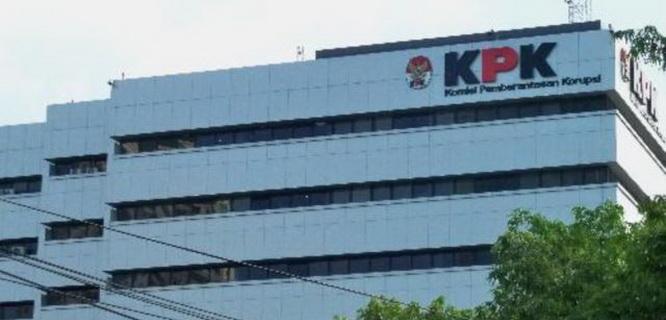 Gedung KPK (foto: voiceofjakarta)