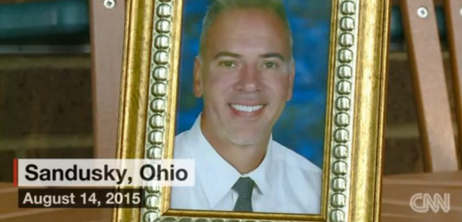 James A. Young II (foto: CNN)
