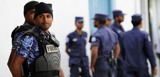 Kepolisian Maladewa Ikut Mencari Serpihan MH370 (foto: Getty Images)