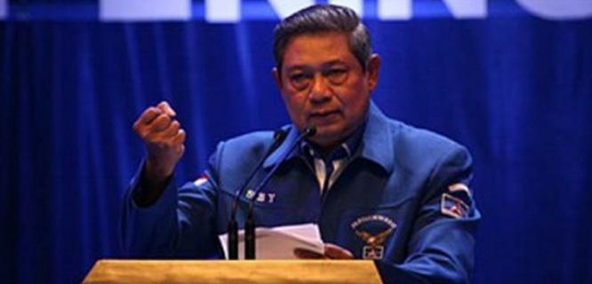 Susilo Bambang Yudhoyono (foto: aktual)