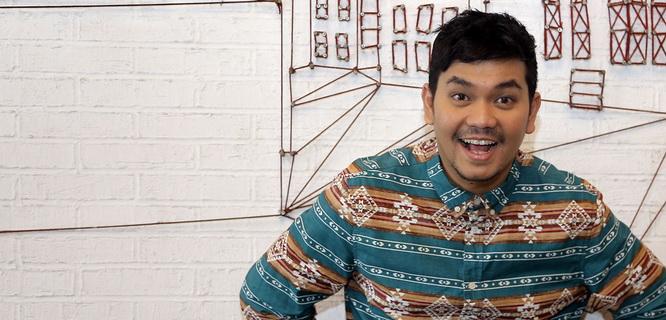 Indra Bekti (foto: beritaku.my.id)