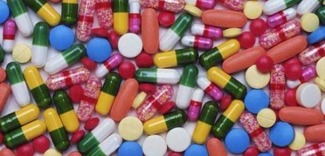 Ilustrasi antibiotik (foto: lkc.or.id)