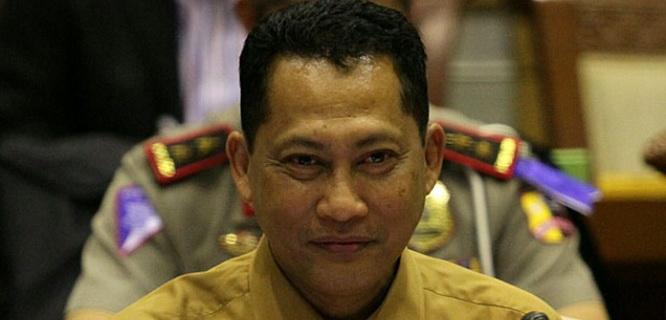Budi Waseso (foto: Tempo)