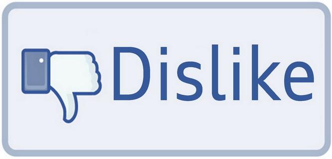 Fitur Dislike Facebook (foto: runthetrap)