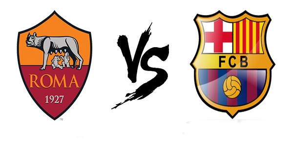 Jadwal Bola Liga Champions Live Tv Prediksi As Roma Vs Barcelona 17 September 2015 Nusantaran