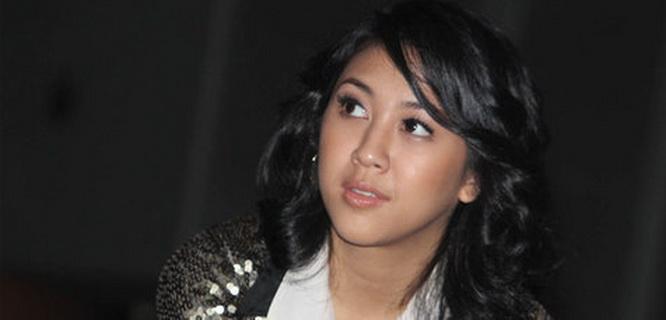 Sherina Munaf (foto: Kapanlagi)