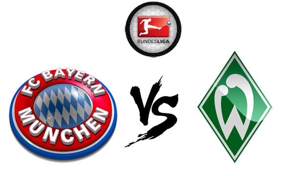 Jadwal Liga Jerman Malam Ini Prediksi Skor Werder Bremen Vs Bayern Munchen 18 Oktober 2015 Nusantaran
