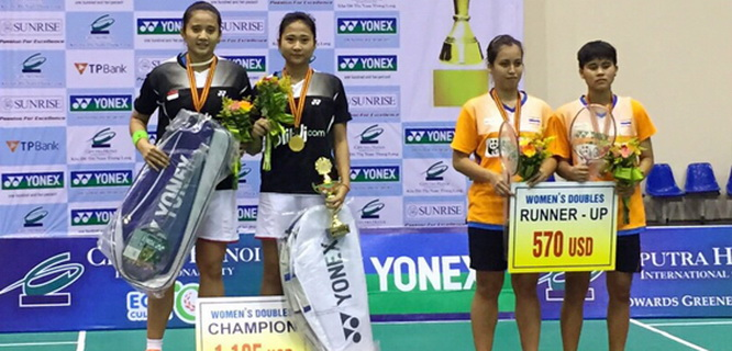 Turnamen Vietnam International Series 2015 (foto: badmintonindonesia.org)