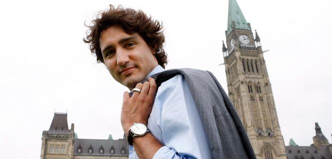 Justin Trudeau (foto: ctvnews.ca)