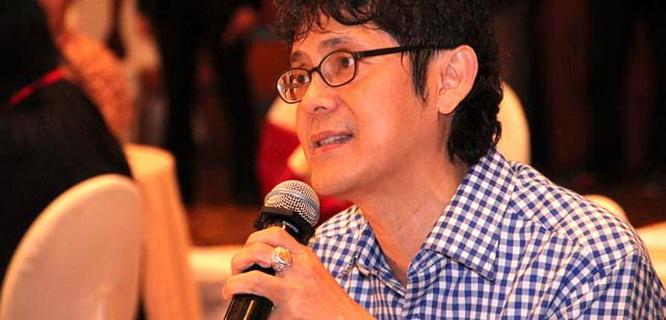 dr Boyke Dian Nugraha (foto: unnes.ac.id)
