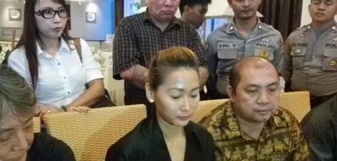 Inul Daratista (foto: Tribunnews)