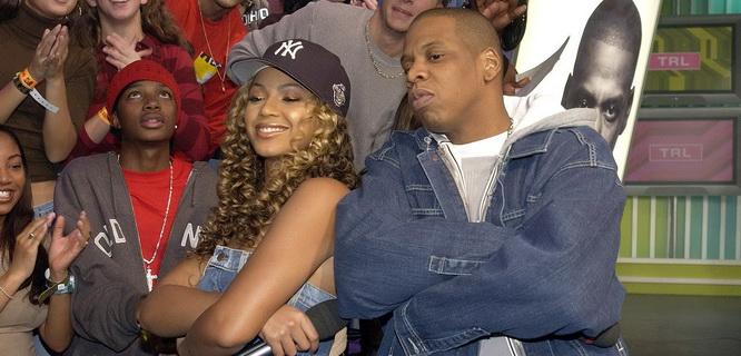 Beyonce dan Jay Z (foto: ambsi.com)