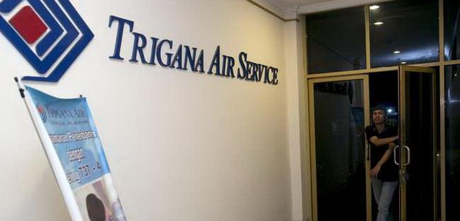 Trigana Air Service (foto: Reuters)