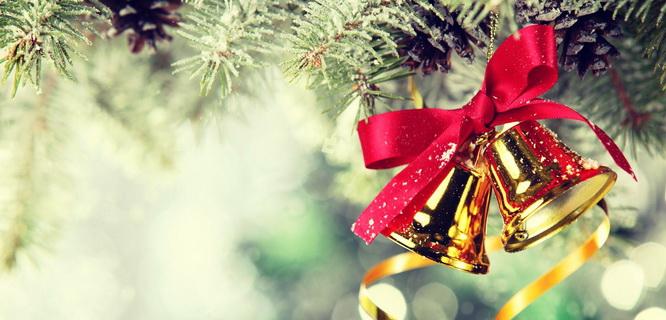 Kumpulan Ucapan Selamat Natal dan Tahun Baru 2016