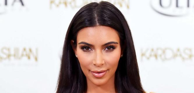 Kim Kardashian (foto: business insider)