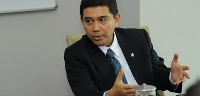 Yuddy Chrisnandi (foto: Jokowinomics)
