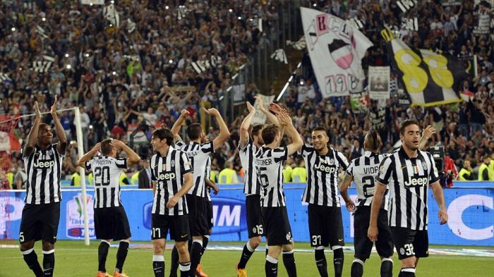 Jadwal Live Streaming Tv Online Juventus Vs Hellas Verona Siaran Tv Liga Italia Malam Ini Nusantaran