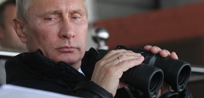 Vladimir Putin (foto: tribunereporter.com)