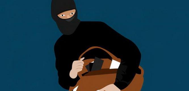 Ilustrasi pencurian (sumber gambar: kilasmaluku.com)