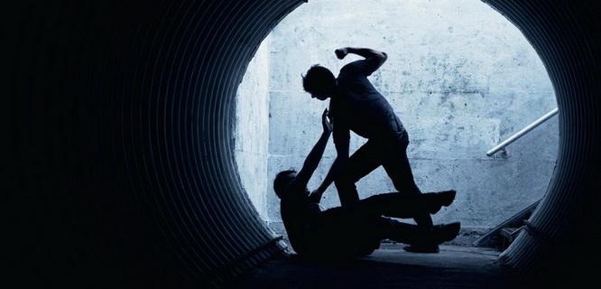 Ilustrasi kekerasan (foto: okezone)