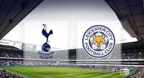 Live Streaming & TV Online Tottenham Hotspur vs Leicester ...