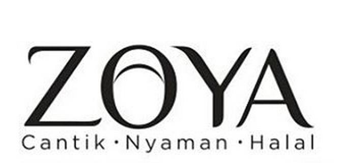 Logo Zoya