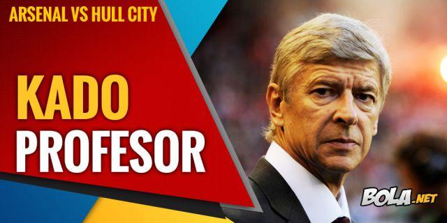 Nonton TV Online & Live Streaming Arsenal vs Hull City