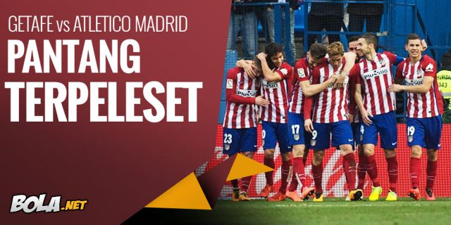 Live Stream Real Madrid Vs Getafe: Prediksi, Live Streaming & TV Online Getafe Vs Atletico
