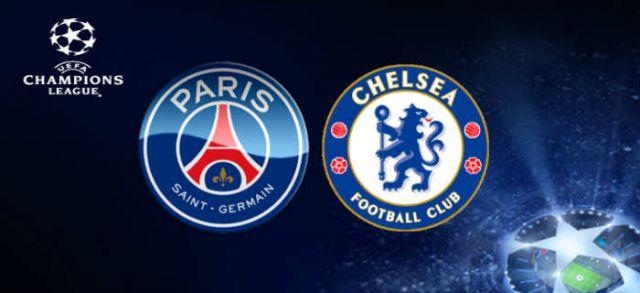 RCTI, Live Streming & TV Online PSG vs Chelsea : TV ...