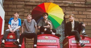 Viola Beach (foto: Mirror UK)