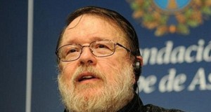 Ray Tomlinson (foto: daily mail)