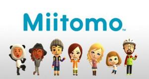 Miitomo (sumber gambar : Nintendo)