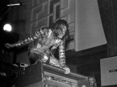 Keith Emerson (foto : BBC)