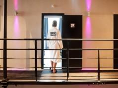 Penjara Belanda yang berubah menjadi hotel (foto: psfk.com)