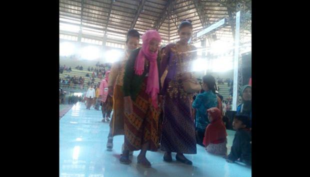 Festival Kartini Kota Kediri 2016 (foto: Berita Satu)