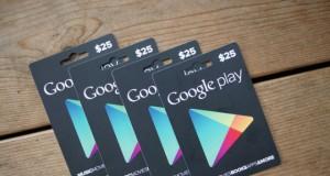 Google Gift Card (foto: droid-life)
