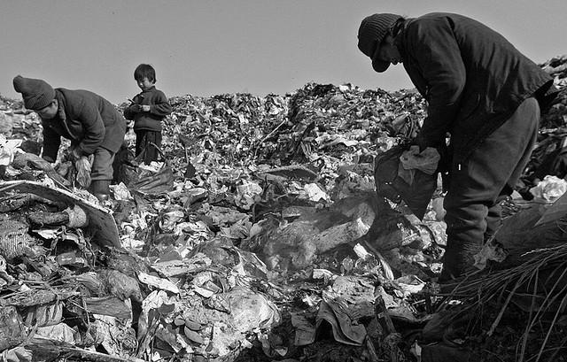 ilustrasi sampah (foto: zdnet)