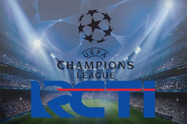 Rcti Live Streaming: Live Streaming & TV Online PSG Vs City Gratis : Nonton TV