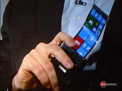 Ilustrasi Samsung OLED (foto: cjnet)