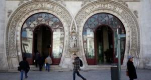Patung Dom Sebastio (foto: Reuters)