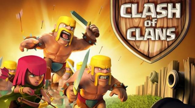Clash Royale for PC Windows